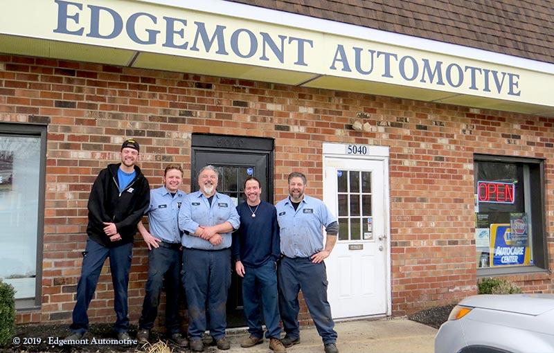 Edgemont-Crew