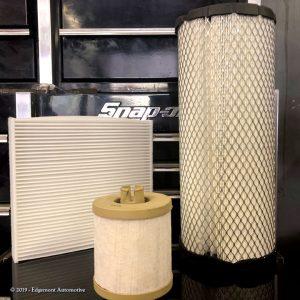 filters-maintenance