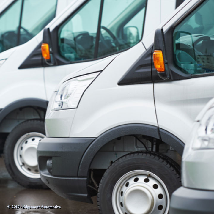 We have technicians and systems focused on making fleet management easier for you.